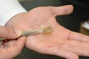 Разработана первая солнечная батарея, полностью изготовленная из углерода