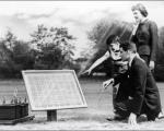 60 лет со дня создания солнечных батарей »